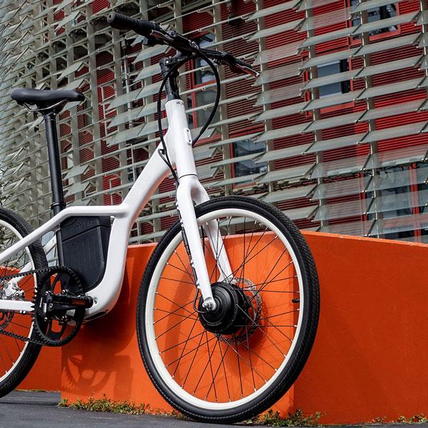 Carmela Bikes